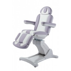 Кушетка косметологическая, кресло МК33 с тремя моторами BS