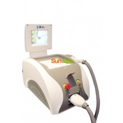 Аппарат MED 110 для Элос эпиляции и омоложения BS