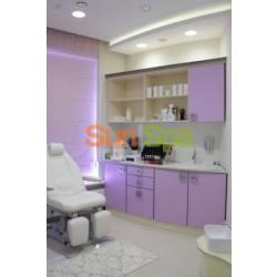 Лаборатория для парикмахерской 18 BS