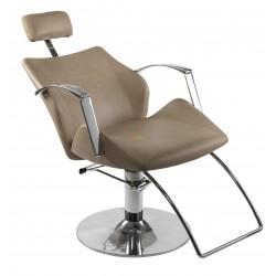 Парикмахерское кресло ESMERALDA