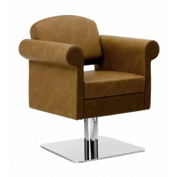 Кресло парикмахерское LONDRA EASY   BS