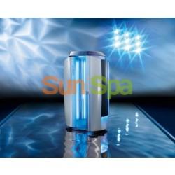 Вертикальный солярий ERGOLINE SUNRISE 488 dynamic power BS