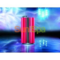 Вертикальный солярий ERGOLINE ESSENCE 440 smart power BS