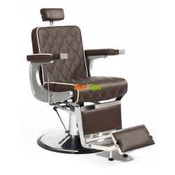 Мужское парикмахерское кресло Rafael BS