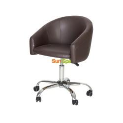 Кресло маникюрное для клиента Леди BS