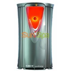Вертикальный солярий Tower Pure Energy T200 BS