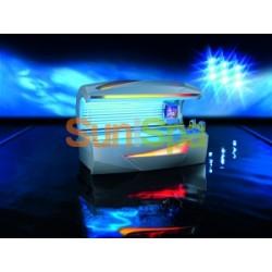 Горизонтальный солярий ERGOLINE INSPIRATION 400-S super power BS