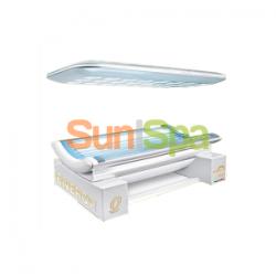 Горизонтальный солярий Energy Lounge SUN BS