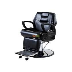Мужское парикмахерское кресло А400 BS