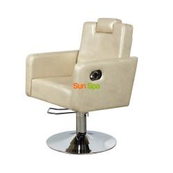 Парикмахерское кресло МД-166 гидравлика BS