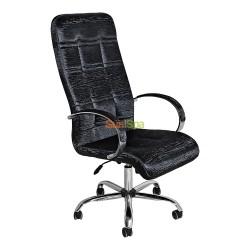 Кресло руководителя СН - 854 хром BS