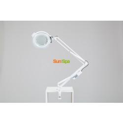 Кольцевая лампа-лупа SD-2021AT BS