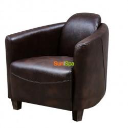 Кресло маникюрное для клиента Woolly BS