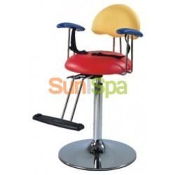 Парикмахерский детский стульчик МД-2139 BS