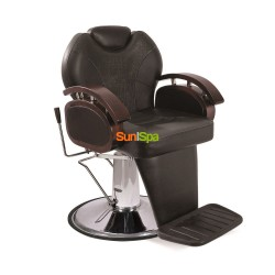 Мужское парикмахерское кресло BUROKRAT BS
