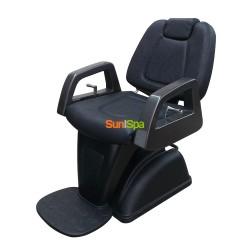 Мужское парикмахерское кресло МД-8756 BS