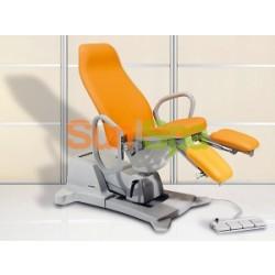 Кресло педикюрное PODO SLINDER с электроприводом BS