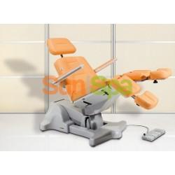 Кресло педикюрное PODO MIX 3с электроприводом BS