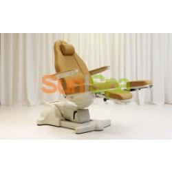 Кресло педикюрное PODO HIGH с электроприводом BS