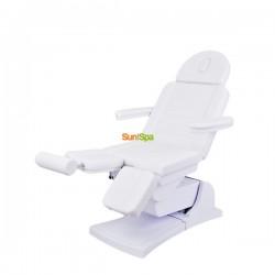 Косметологическое, педикюрное кресло Афина V 5-функциональное BS
