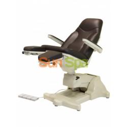 Педикюрное кресло PODO BRUSO с электроприводом BS