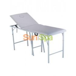 Массажный стол раскладной (чемодан) BS