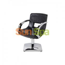 Кресло парикмахерское A130 MADRID BS