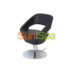 Кресло парикмахерское A127 MORGAN BS
