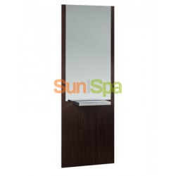 Парикмахерское зеркало, рабочий туалет C23 BS
