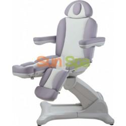 Педикюрное кресло класса премиум с электроприводом P33 BS