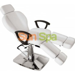 Педикюрное кресло P02 гидравлика BS