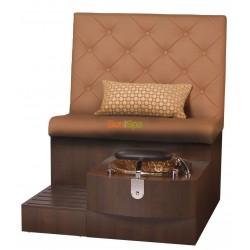Педикюрное спа кресло GS Kimberly BS