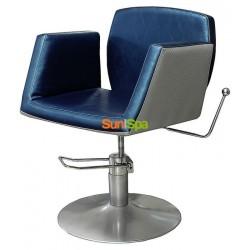 Парикмахерское кресло Шанс гидравлическое BS