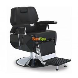 Мужское парикмахерское кресло C709 BS
