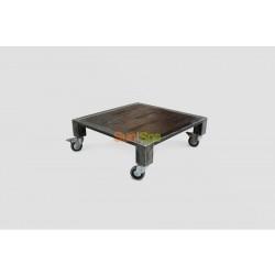 Журнальный стол для барбершопа Odissey BS