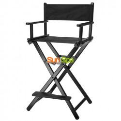 Складной стул визажиста Demure BS