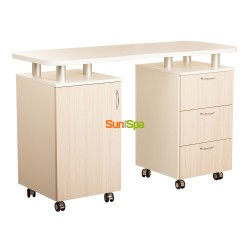 Маникюрный стол 219 BS
