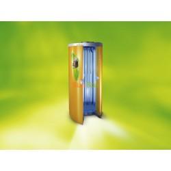 Профессиональный вертикальный турбо-солярий Coconut Shaker - Soltron BS