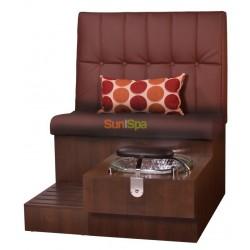 Педикюрное спа кресло GS Tiffany BS