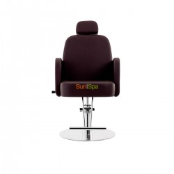 Кресло парикмахерское Eyre BS