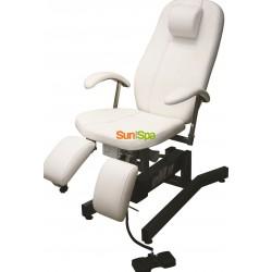 Кресло педикюрное ЭЛИТ (1 мотор) BS