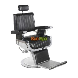 Парикмахерское мужское кресло А480 BS