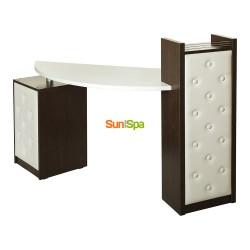 Маникюрный стол 207 BS