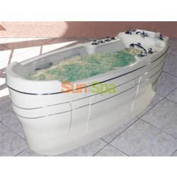 Гидромассажная ванна C-280 T-REM MB-08 BS