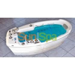 Гидромассажная ванна C-280 T-REM MC-08 BS