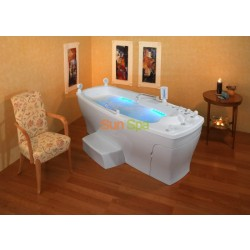 Гидромассажная ванна FLORIDA 300 BS
