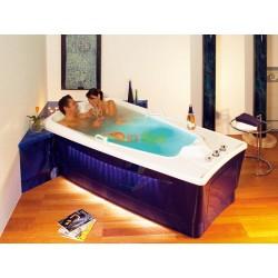 Гидромассажная ванна CALIFORNIA TWIN BS