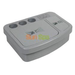 Нагреватель для камней DS-12-P2600 BS