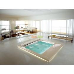 Гидромассажная ванна Teuco Seaside T07 BS