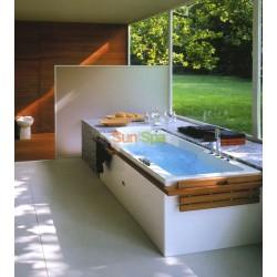 Гидромассажная ванна Jacuzzi Thalis BS